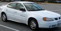 Pontiac Grand Am 2000 trans. Automa...