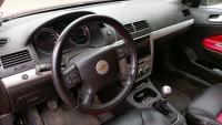 Chevrolet Cobalt 2006 trans. Manual 4 cil Mexicano