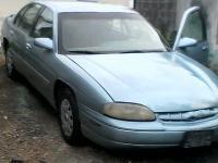 Chevrolet Lumina 1997 trans. Automa...