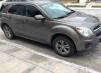 Chevrolet Equinox 2010 trans. Autom...
