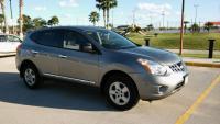 Nissan Rogue 2011 trans. Automatica...