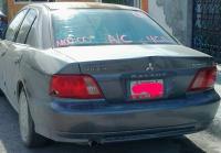 Mitsubishi Galant 2000 trans. Automatica 4 cil Fronterizo