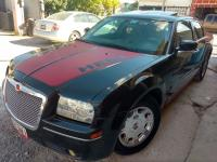 Chrysler 300M 2005 trans. Automatic...
