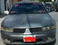 Mitsubishi Galant 2000 trans. Autom...