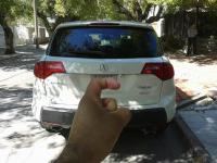 Acura MDX 2007 trans. Automatica 6 ...