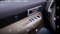 Lincoln MKX 2008 trans. Automatica ...