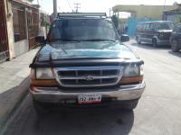 Ford Ranger 2007 Mexicano