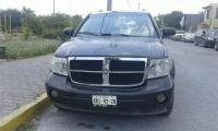 Dodge Durango 2012 Mexicano