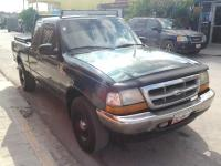 Ford ranger 99, 6 cilindros, cuenta...