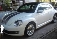 Volkswagen Beetle 2014 trans. Autom...