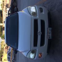 Vendo o cambio hermosa minivan 07