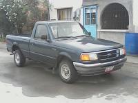 Dodge Ram 2500 1995 Mexicano