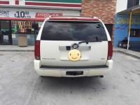 Cadillac Escalade 2007 Mexicano