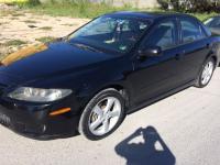 Mazda 6 2007 Fronterizo solo venta