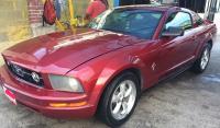 Ford Mustang regularizado 2007
