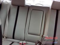 Mazda la más lujosa