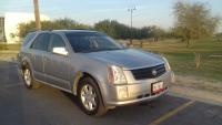 Cadillac CTS 2013 Americano