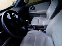 Chevrolet Equinox 2010 Fronterizo