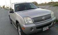 mexicana 2003
