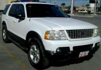 FORD EXPLORER 2003 4X4 (NO CAMBIOS)