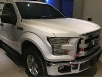 Ford lobo fx4 2016