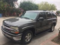 Chevrolet Sonora 2012 Americano