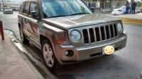 Jeep Patriot 2009 Americano