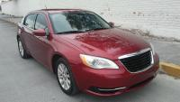 Chrysler 200 2011 Fronterizo