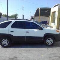 Honda CR V 2001 Americano