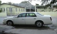Cadillac CTS 2010 Fronterizo