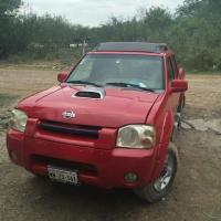 nissan frontier 4×4 mexicana aire ...