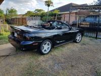 Convertible V8 GT STD Mexicano