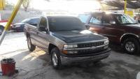 Chevrolet Silverado 2000 Fronterizo