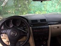 Mazda 3 Mod 2004 Regularizado