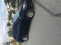 Mazda cx7 2010