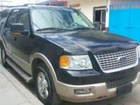 Expedition 2004 Mexicana 4,500 dlls