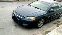 Stratus RT Coupe 2004