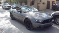 Ford Mustang 2010 Americano