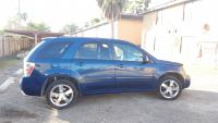 Ford Freestyle 2007 Fronterizo