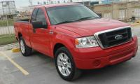 FORD 150 FX2 2004