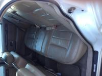 Lincoln MKZ 2009 Fronterizo
