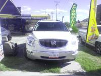 Buick Enclave 2010 Fronterizo