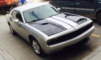 Dodge Challenger 2009 Fronterizo