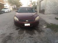Impala 2007 Nacionalizado