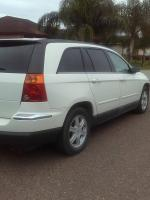 Chrysler Pacifica 2005 Fronterizo