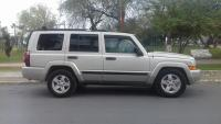 Jeep Commander 2007 Mexicano