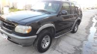 Ford Expedition 1999 Fronterizo