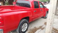 Dodge Dakota 2005 Mexicano