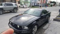 Mustang GT 06 100% Mexicano