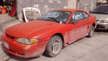 Ford Mustang 2000 Fronterizo